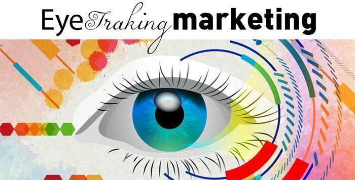 El eye tracking Marketing para mejorar las conversiones